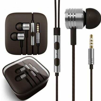 Fone de Ouvido Com Microfone Atende Chamadas - M-03