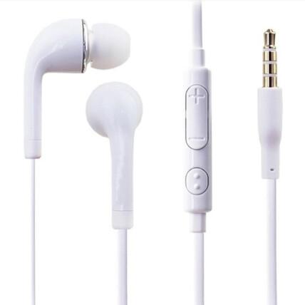 Fone de Ouvido J5 com Microfone Emborrachado Lehmox - LE-477