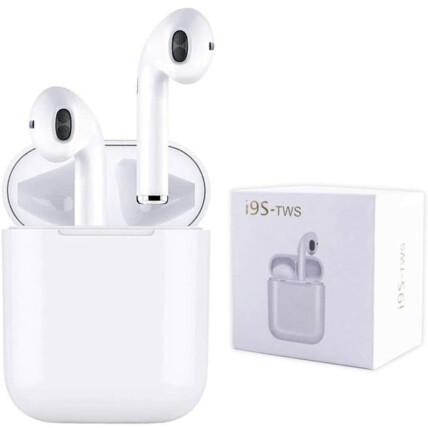 Fone De Ouvido AirPods Bluetooth i9s Tws 5.0 iOS Android - RG-0892