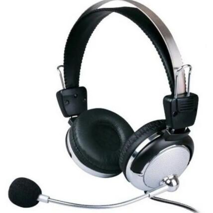 Fone De Ouvido Headphone Com Microfone Super Bass LEHMOX - LEY-301