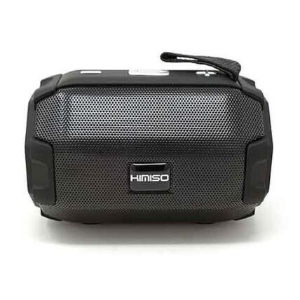 Caixa de Som Portátil Bluetooth Usb Kimiso - KMS-E92
