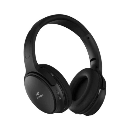 Fone de Ouvido Headset Bluetooh 5.0 Cadenza C3Tech - PH-B-500BK