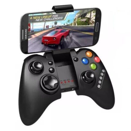 Controle Joystick Sem Fio Gamepad para Smartphone Ipega - PG9021S
