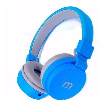 Fone de Ouvido Headphone com fio P2 3.5mm - KA-872