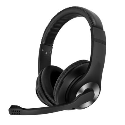 Headset Gamer com Microfone para Ps4 X-one Conexão P3 - GM004