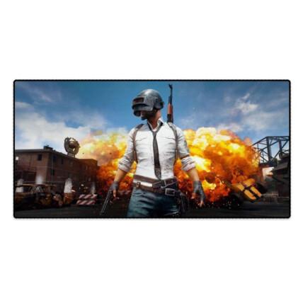 Mousepad Speed Gamer Extra Grande PU Battlegrounds 700x350x3mm 03286 - MP-7035C30