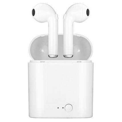 Fone de Ouvido Bluetooth AirPods Tws 5.0 - I7 MINI