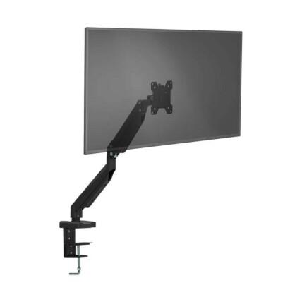 Suporte de Mesa Articulado para Monitor de 17'' A 32'' Com Ajuste de Altura Multilaser - AC371