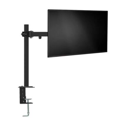 Suporte Monitor Mesa Extensor Multilaser para Monitor 13'' A 27'' Com Ajuste de Altura - AC374