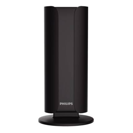 Antena Digital 4em1 Vhf/uhf/fm/hdtv Philips Original - SDV5235