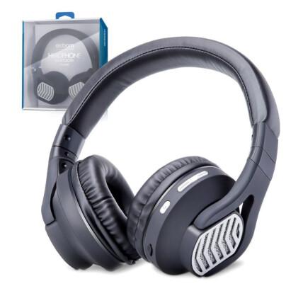 Fone de Ouvido Sem Fio Bluetooth Exbom - Hf-570bt