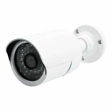 Câmera de Segurança AHD 1.3 MP 6016 Bullet 36 LEDs Lux Power - 6016-AHD