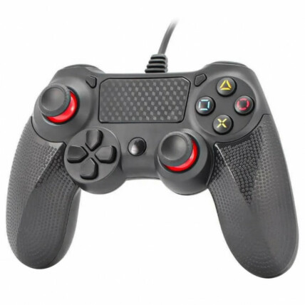 Controle Dualshock Com Fio para PS4 Feir - Fr-225C
