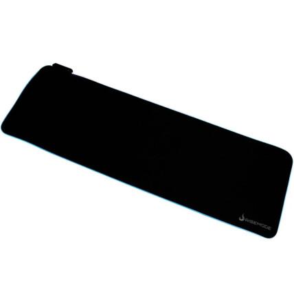 Mousepad Gamer Rise Mode Galaxy com Led RGB Extended 90x30x0,3cm - RM-MP-07-RGB