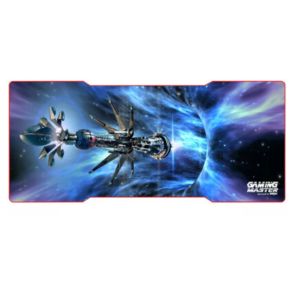 Mousepad Gamer K-Mex Hyperspace - FX-X8335