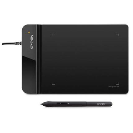 Mesa Digitalizadora XP-Pen Usb Pequena 5080 LpI Preta - STAR G430S B