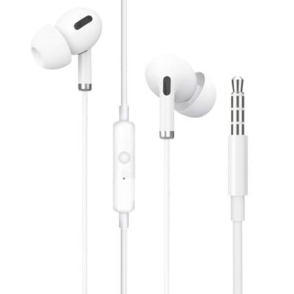 Fone de Ouvido Com Microfone para Celular LEHMOX - LEF-1006