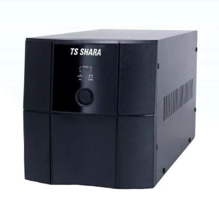 Nobreak Ups Senoidal 2200VA Bivolt 115/220V 7A/45A  com 8 Tomadas Ts Shara - TS-4420