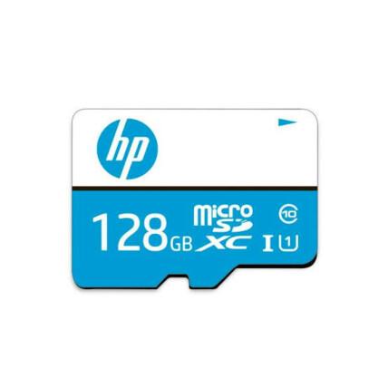 Cartão De Memória Micro SD HP 128Gb Classe 10 - C10 U1