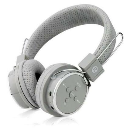 Headphone Bluetooth Sem Fio Stereo Inova - FON-2312D