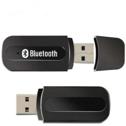 Adaptador Bluetooth Wireless Usb Ps Aux - YT-B02 / YET-M1