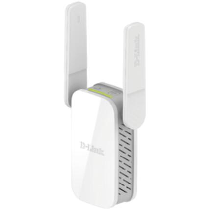 Repetidor Wireless D-Link 750Mbps Dual Band 2 Antenas - DAP-1530