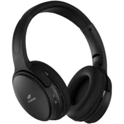 Fone Headset Bluetooh 5.0 C3Tech Cadenza - PH-B-500BK