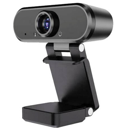 Webcam HD 720p com Microfone Integrado Usb Lotus - LT 188