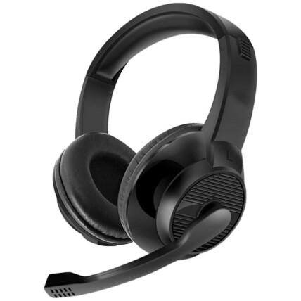 Headset Gamer com Microfone para Ps4 X-one Conexão P3 - GM001
