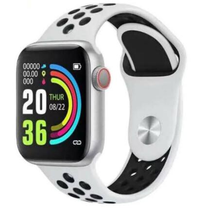 Smartwatch Pulseira Relógio Inteligente Monitor de Saúde e Esportes - W5
