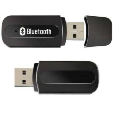 Adaptador Bluetooth Receptor de Audio Usb P2 - LEY-163
