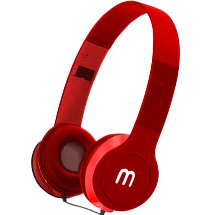 Fone De Ouvido Headphone Dobrável LEHMOX - LEF-1027