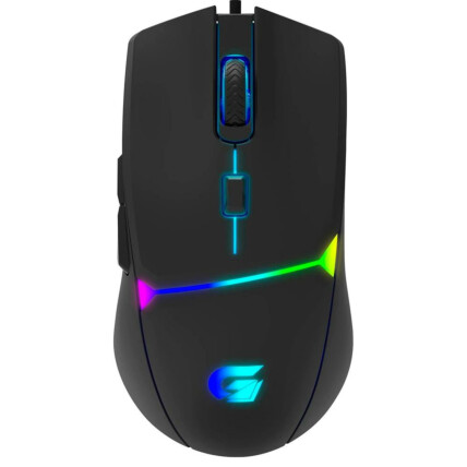 Mouse Gamer Fortrek G Crusader RGB 6 Botões 7200DPI - 70526