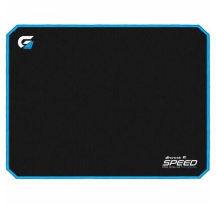 Mouse Pad Gamer Fortrek Speed 320X240mm Azul - MPG101 AZ