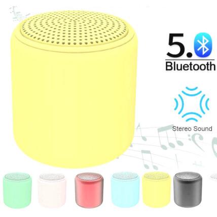 Caixa de Som Bluetooth Little Fun InPods V5.0 YT-IPOD