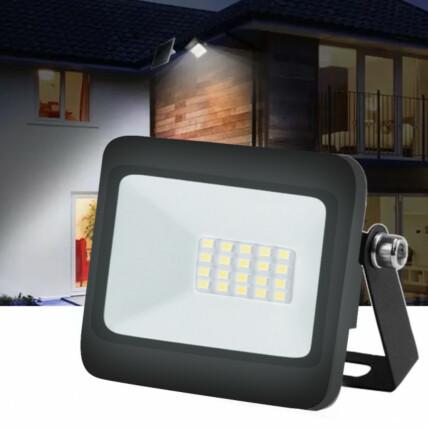 Refletor de Led Branco Frio SMD 30W Eco Lux Power - RP-W30BF