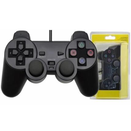 Controle Joystick Ps2 Dualshock - RG-202