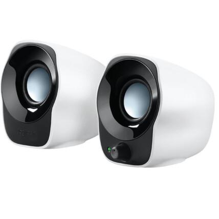 Caixa de Som Speaker para Computador e Notebook Logitech - Z120
