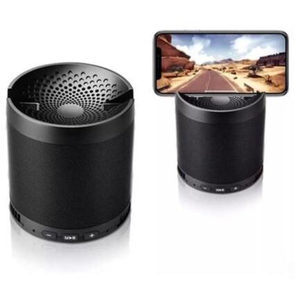 Mini Caixa de Som Bluetooth Usb Portátil Lehmox - LES-Q3
