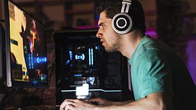 O mercado gamer como oportunidade para sua revenda